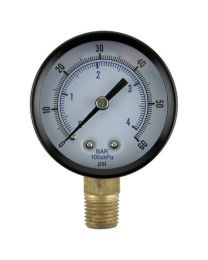Regulator Replacement Gauge 0-60