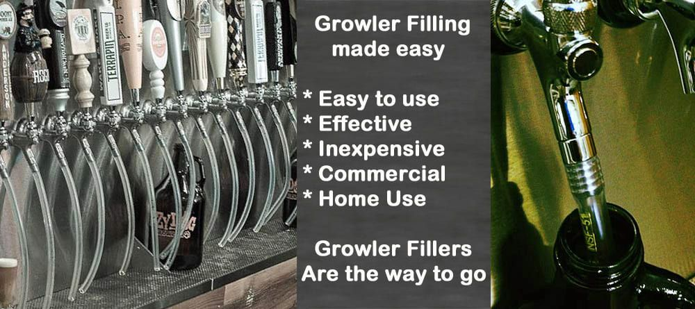 Growler Fillers