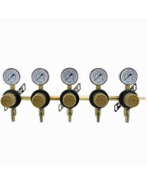 5 Way Secondary Regulator
