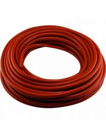 Red Air Line Hose - 100' roll