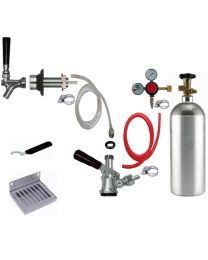 Single Line Refrigerator Conversion Kit