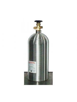 10 lbs CO2 Cylinder Aluminum