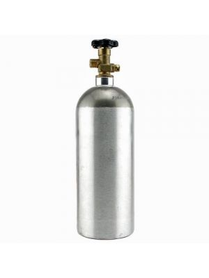 5 lbs CO2 Cylinder Aluminum