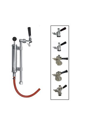 Premium Upright Picnic Pump Assembly