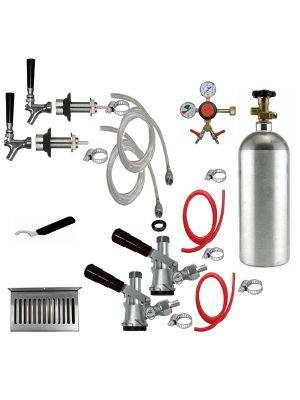 2 product Refrigerator Conversion Kit