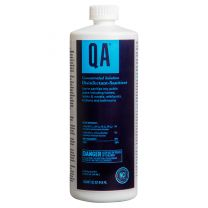 QA Concentrated Sanitizing Solution, Surface Cleaner - 32 oz