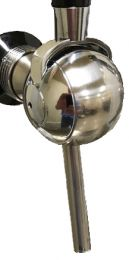 Ball Faucet for Wine