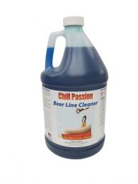 Chill Passion Beer Line Cleaner (Select Size)