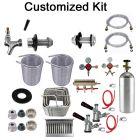 Custom Jockey Box Conversion Kit