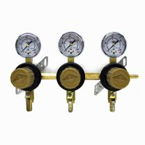 3 Way Secondary Regulator