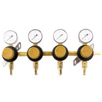4 Way Secondary Regulator