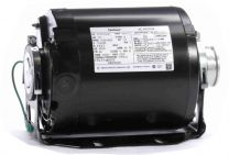 Resilient Base - Replacement Motor