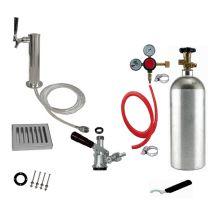 1 Faucet Tower Conversion Kit